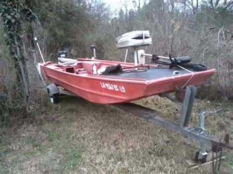 Flat Bottom Jon Boat With Motor by 25 Unique Aluminum Flat Bottom Boats Ideas On
