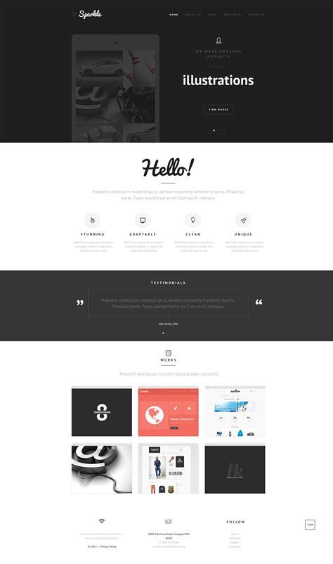 web design office joomla template