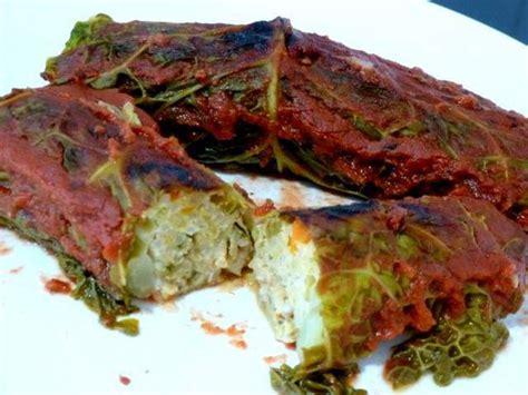 cuisine chou vert recettes végétariennes de chou vert