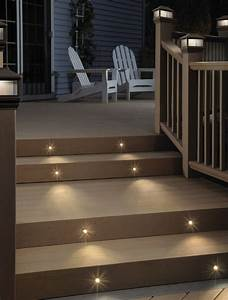 Led step lights for indoors outdoors underwater