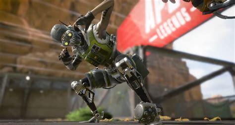Octane Lore In Apex Legends Linked To Titanfall 2 Speedrun