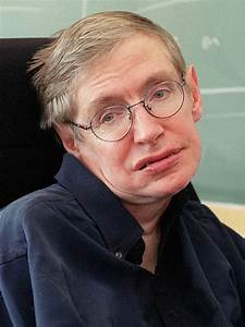 Quotes From Ste... Stephen Hawking