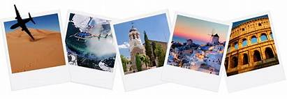 Study Abroad Travel Banner Countries Cheapest Packages