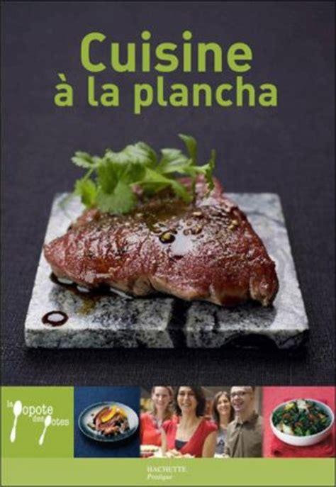 livre plancha les ustensiles de cuisine