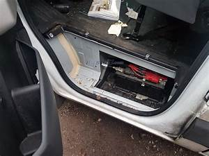 2015 Renault Master Fuse Box Location