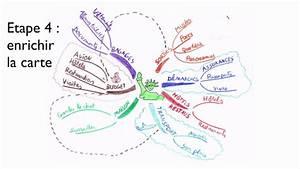 Faire Une Carte : comment faire une carte mentale mindmap mindmapping youtube ~ Medecine-chirurgie-esthetiques.com Avis de Voitures