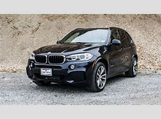2014 BMW X5 review Cruising, cornering, and connected in