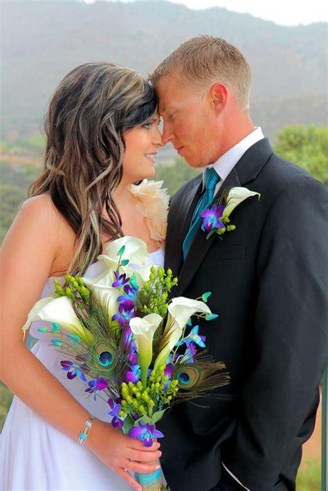 203 Best Peacock Wedding Theme Images On Pinterest
