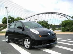 Nissan Micra 2005 : jyauluke 2005 nissan micra specs photos modification info at cardomain ~ Medecine-chirurgie-esthetiques.com Avis de Voitures