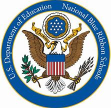 Image result for national blue ribbon