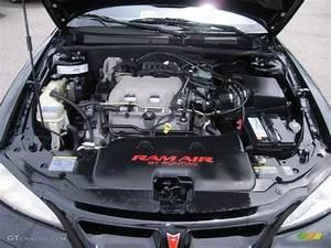 2003 Pontiac Grand Am Gt Coupe 3 4 Liter 3400 Sfi 12 Valve
