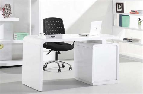 white gloss office cabinet white home office desk design ideas that will suit your