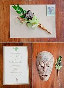 african safari wedding ideas zambian brides With wedding invitations zambia