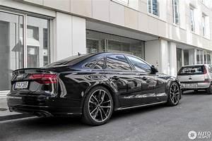 Audi S8 2017 : audi s8 d4 plus 2016 5 march 2017 autogespot ~ Medecine-chirurgie-esthetiques.com Avis de Voitures