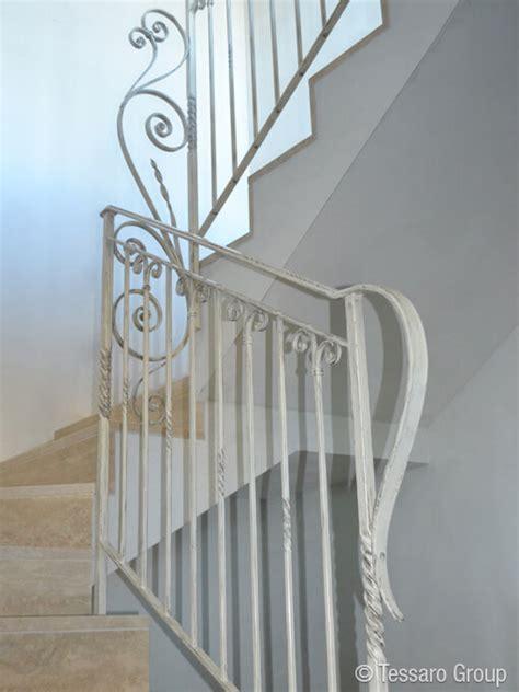 ringhiera scale interne cool ringhiere in ferro battuto per scale interne mn33