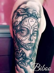 Tatouage De Femme : tattoo paradyse salon de tatouage 93 ~ Melissatoandfro.com Idées de Décoration