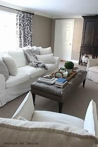 Ektorp Sofa Ikea : how we supersized our ikea ektorp sofa driven by decor ~ Watch28wear.com Haus und Dekorationen