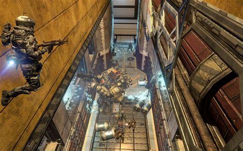 Titanfall Expedition Dlc Und Update Ab 15052014