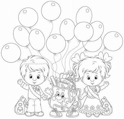 Coloring Kindergarten Preschool Sarahtitus Printable Activities Days