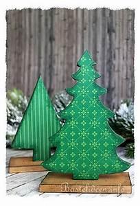 Weihnachtsbäume Aus Papier Basteln : winterbasteln mit holz weihnachtsbaum aus holz ~ Orissabook.com Haus und Dekorationen