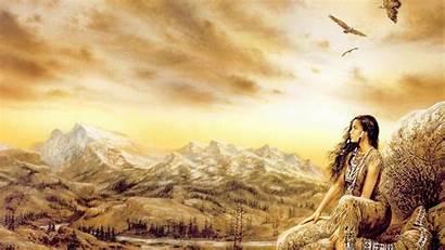 Native Indian American Wallpapers Pixelstalk