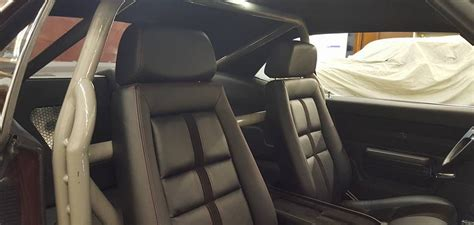 Auto Upholstery Mn by Top Stitch Auto Upholstery Restoration Minneapolis Mn
