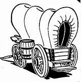 Wagon Coloring Covered Clip Western Pioneer Clipart Cabin Printable Horse Lastwagen Malvorlagen Ausmalbilder Sketch Konabeun Clipartmag Quilt Farm Sketchite sketch template