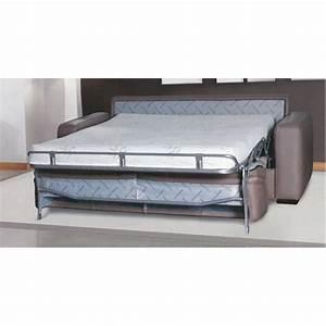 Canapé Convertible 140x190 : matelas pour canape convertible dune 130 x 190 achat vente matelas cdiscount ~ Teatrodelosmanantiales.com Idées de Décoration