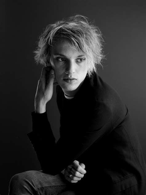 The Rise of Jamie Campbell Bower - Interview Magazine