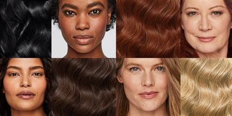best hair color for skin tone is hair color right for you
