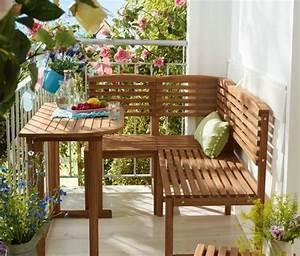 Balkon Bank Ikea : balkon einrichten tipps ideen f r jede himmelsrichtung meine balkon ikea balkon und ~ Frokenaadalensverden.com Haus und Dekorationen
