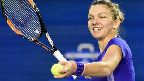 Simona Halep | TENNIS.com - Australian Open Live Scores, News, Player Ranking