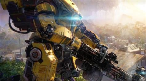 Titanfall 2 Official Colony Reborn Gameplay Trailer Ign