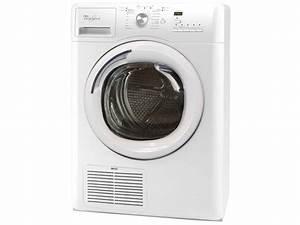 Seche Linge A Pas Cher : s che linge pompe chaleur 8kg whirlpool aza8221 s che ~ Premium-room.com Idées de Décoration