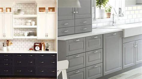 essential kitchen cabinet types fitzgerald kitchens