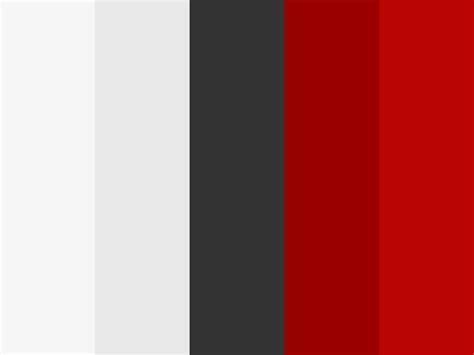 modern color palette or perhaps we want a more minimal modern color palette