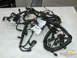 2011 Chevy Cruze Engine Wire Harness 5
