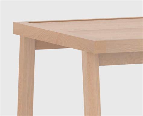 bureau 150 cm bureau bois massif 150 cm la compagnie du hêtrela