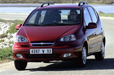 Chevrolet Tacuma 16 Style 2005 — Parts & Specs