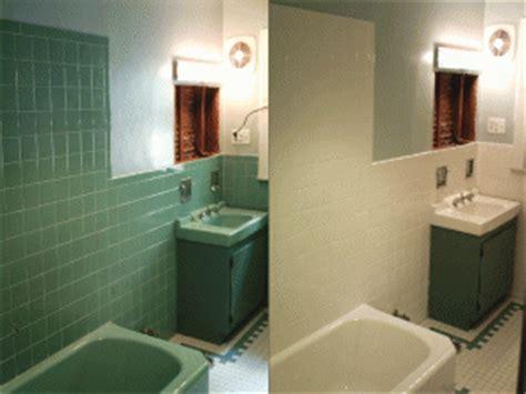 tile refinishing bathtub refinishing tile reglazing