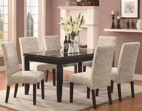 Dining Room Chairs by Parson Dining Room Chairs Home Furniture Design