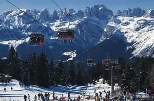 Andalo Trentino Italy Brenta Dolomites