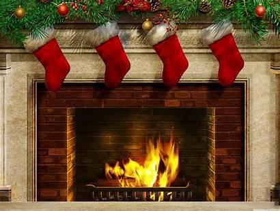 Fireplace Socks Wallpapers Desktop