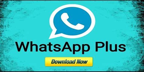 whatsapp plus version v6 81 apk 2018 apktroll