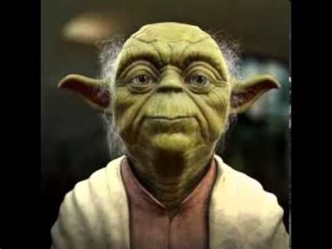 yoda telling jokes youtube