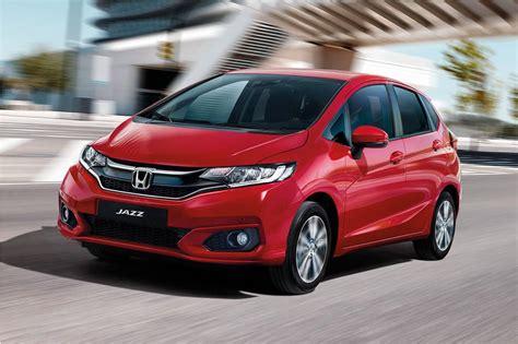 Böylece e:hev teknolojisinin altında yatan honda. Honda Jazz - AutoSueco
