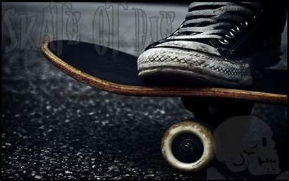 Wallpapers Skateboard Skate Die