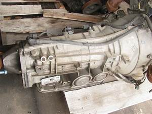 2003 2004 2005 2006 Lincoln Ls V6 Transmission 4w4p
