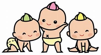 Friends Babies Meet Transparent Icon Ang Ku