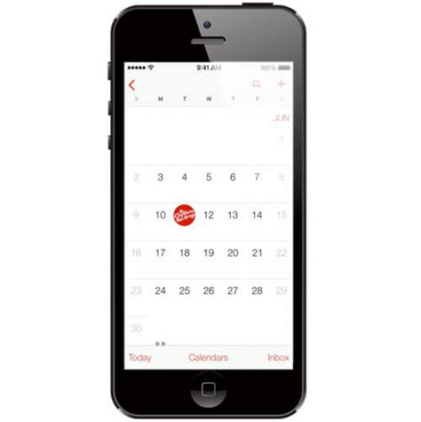 exchange shared calendar iphone calendar iphone with others the capture factory
